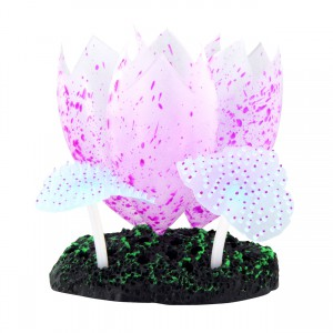 Glow Action Sea Squirts Pod - Purple
