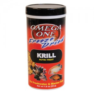 Freeze-Dried Krill Nutri-Treat - 1.8 oz
