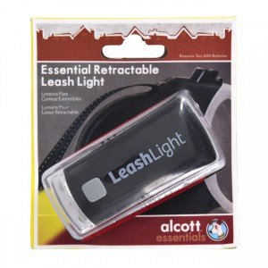Essentials Leash Light