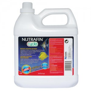 Cycle Biological Water Supplement - 2 L