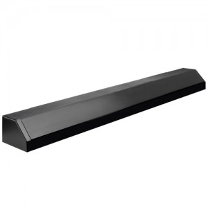 Aqueon Fluorescent Strip Light - Black - 36""