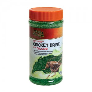 Gut Load Cricket Drink with Calcium - 16 oz