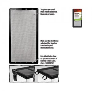 "Fresh Air Screen Cover - 12"" x 6"""