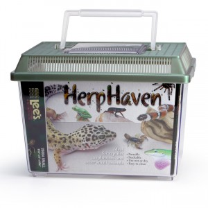 Rectangular HerpHaven - Small