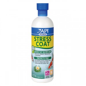 Stress Coat+ - 16 fl oz