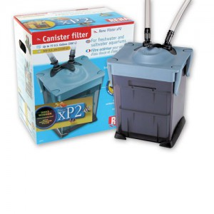 Filstar Canister Filter - XP-M
