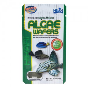 Algae Wafers - 0.70 oz
