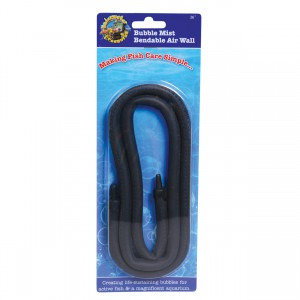 Bendable Rubber Air Diffuser - 36""