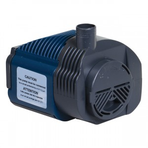 Quiet One Pro Series Aquarium Pump - 800