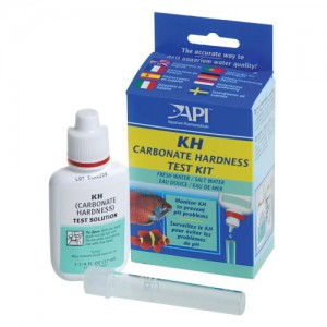 KH Carbonate Hardness Test Kit - Freshwater/Saltwater