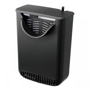 QuietFlow E Internal Power Filter - 20 gal