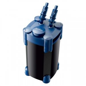 QuietFlow Canister Filter - 400