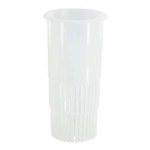 Filter Media Cup for REEFER Aquarium Systems - 8 oz