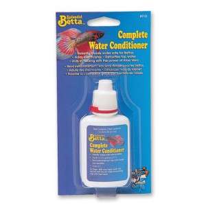 Betta Complete Water Conditioner - 1.25 fl oz