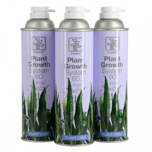 Plant Growth System 60 Refills - 3 pk