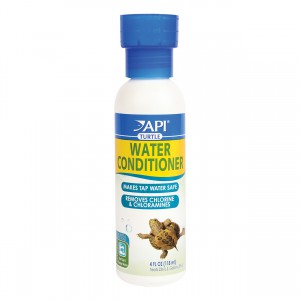 Turtle Water Conditioner - 4 fl oz