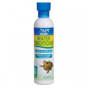 Turtle Water Conditioner - 8 fl oz