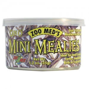 Can O' Mini Mealies - 1.2 oz