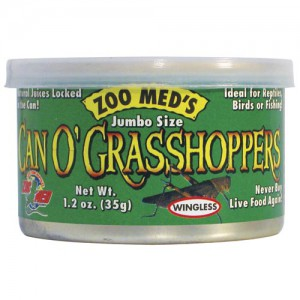 Can O' Grasshopper - Jumbo - 1.2 oz
