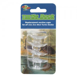 Suction Cups for Turtle Dock - 4 pk