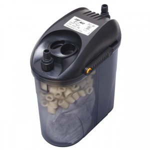 Turtle Clean External Canister Filter - 15 gal