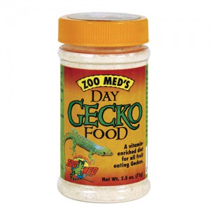 Day Gecko Food - 2.5 oz