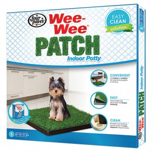 Wee-Wee Patch Indoor Potty - Small