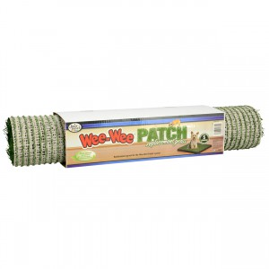 Wee-Wee Patch Indoor Potty Replacement Grass - Small
