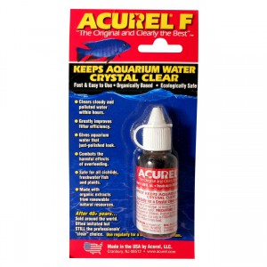 F Water Clarifier - 25 ml