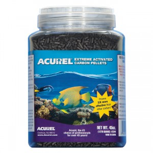Extreme Activated Carbon Pellets - 45 oz
