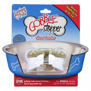 Gobble Stopper Slow Feeder - Small