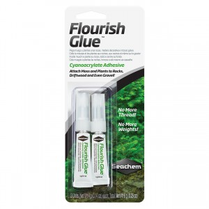 Flourish Glue - 0.28 oz - 2 pk