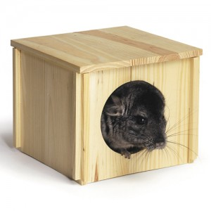 Super Pet Chin Hut