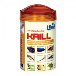 Freeze-Dried Krill - Loose - .71 oz