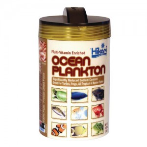 Freeze-Dried Ocean Plankton - Cubes - .42 oz