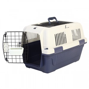 Two Door Top Load Carrier - Large