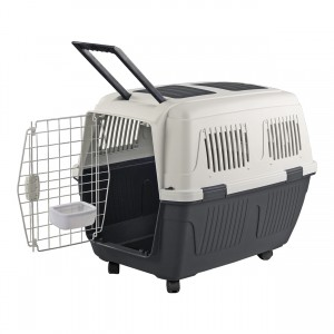 Deluxe Dog Kennel - Large