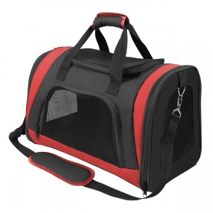 Easy Go Soft Carrier - Red