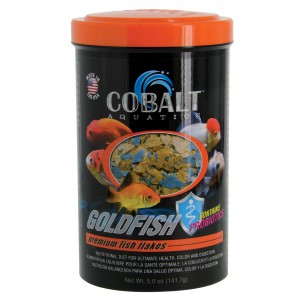Goldfish Flakes Premium Fish Food - 5 oz