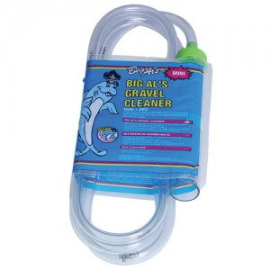 Gravel Cleaner - Mini