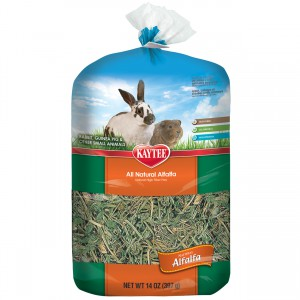 Alfalfa Mini Bale - 14 oz