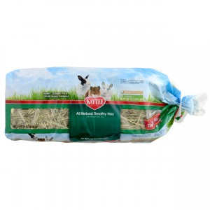 Timothy Hay Mini Bale - 24 oz