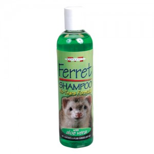 Ferret Shampoo - No Tears Formula - 8 fl oz