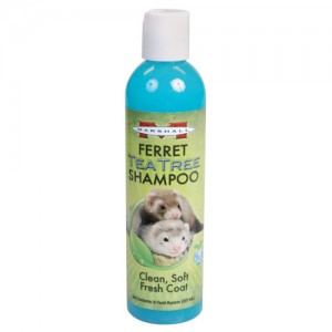 Ferret Tea Tree Shampoo - 8 fl oz