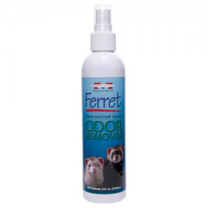 Ferret & Small Animal Odor Remover - 8 fl oz