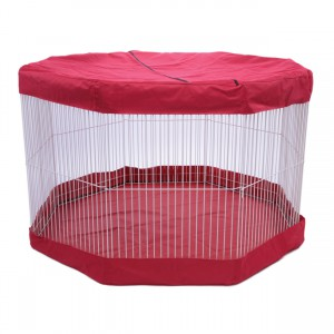 Mat/Cover for Deluxe 11 Panel Small Animal Play Pen