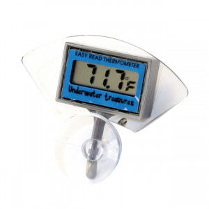 Easy Read Thermometer