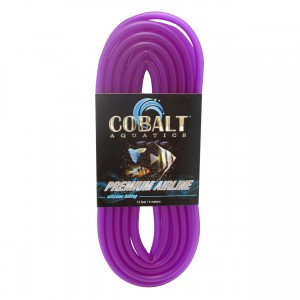 Premium Silicone Airline Tubing - 13 ft - Purple