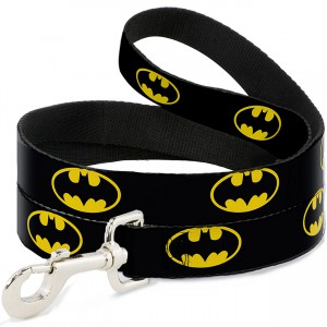 Batman Shield Leash