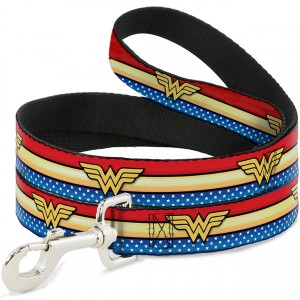 Wonder Woman Leash